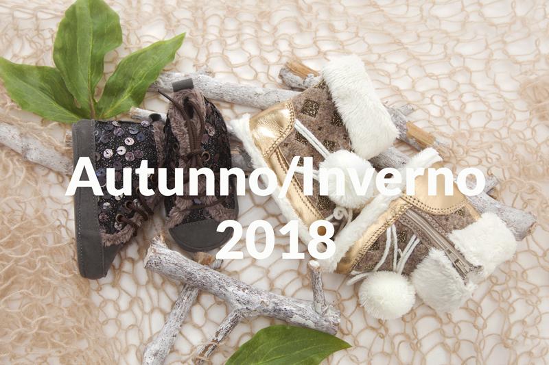 collezione autunno/inverno 2017