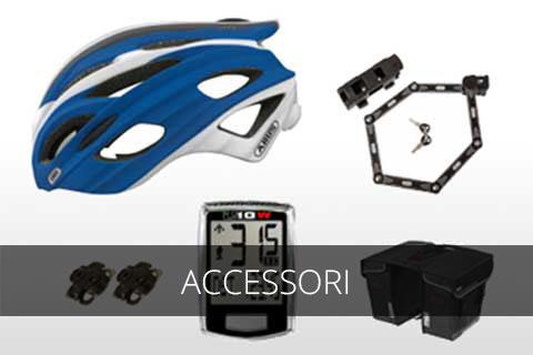 accessori in vendita