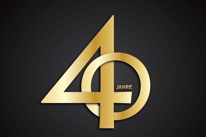 40 anniversary for Faravelli GmbH40 anniversary for Faravelli GmbH