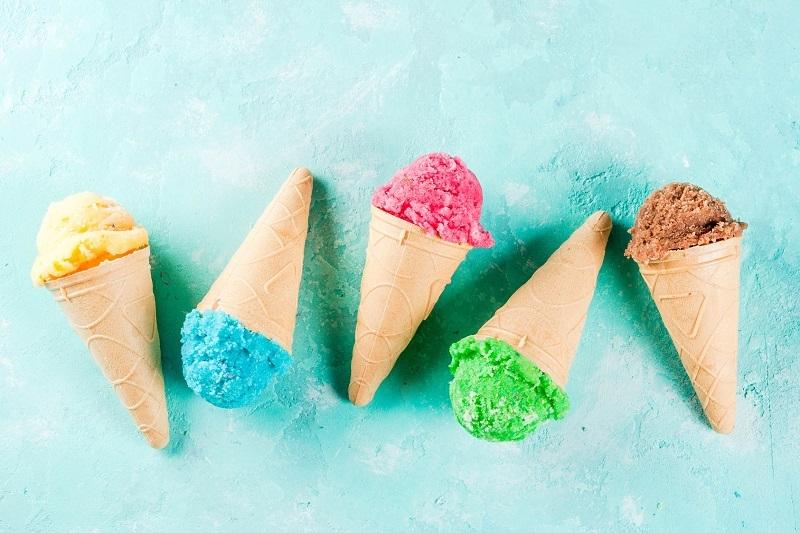 Nollibel, ingrediente lattiero ottimizzato per il gelatoNollibel, ingrediente lattiero ottimizzato per il gelato