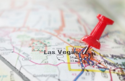 Next stop: Las VegasNext stop: Las Vegas