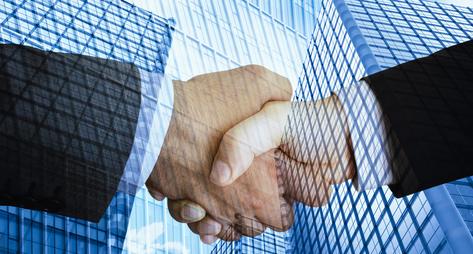 New partnership! Ajay-SQMNew partnership! Ajay-SQM