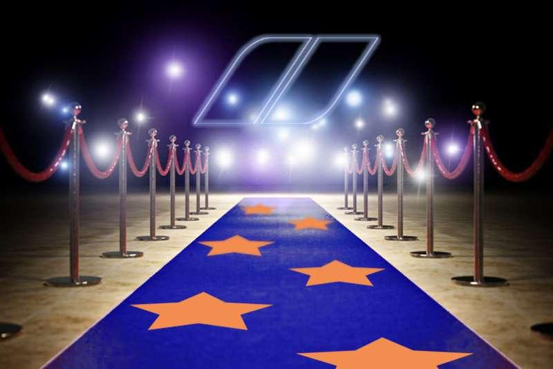 FiE: pronti per il... blu carpet!FiE: pronti per il... blu carpet!