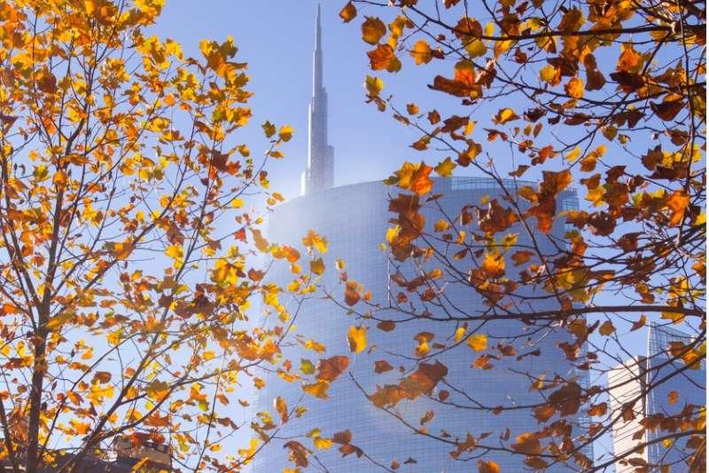 Autumn in MilanAutumn in Milan