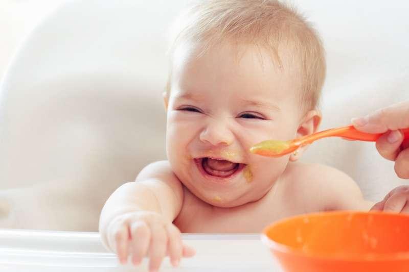 Baby foods Baby foods