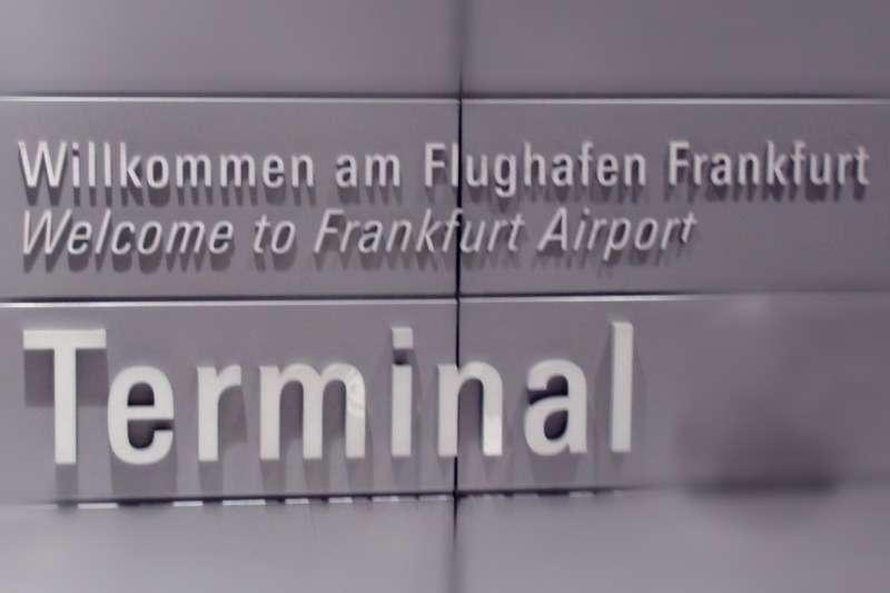 Bis bald in FrankfurtBis bald in Frankfurt