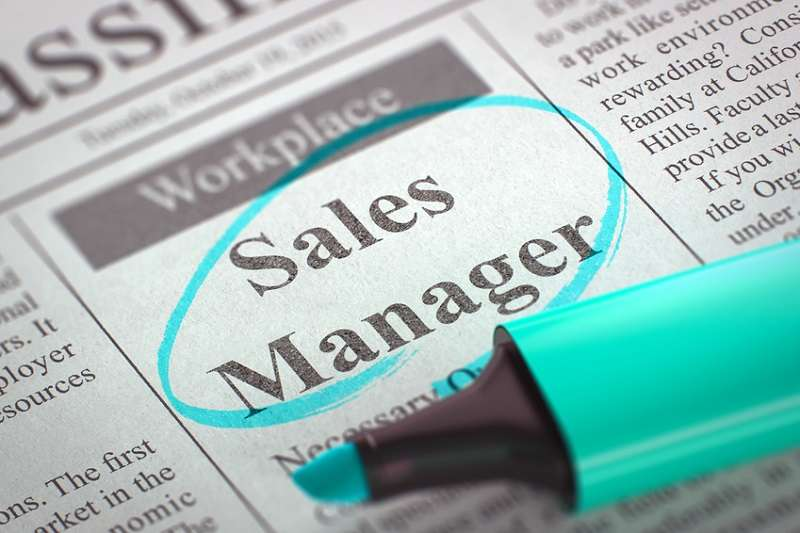 German Sales Manager wantedGerman Sales Manager wanted