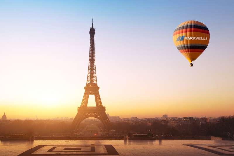 Ci vediamo a Parigi!Ci vediamo a Parigi!