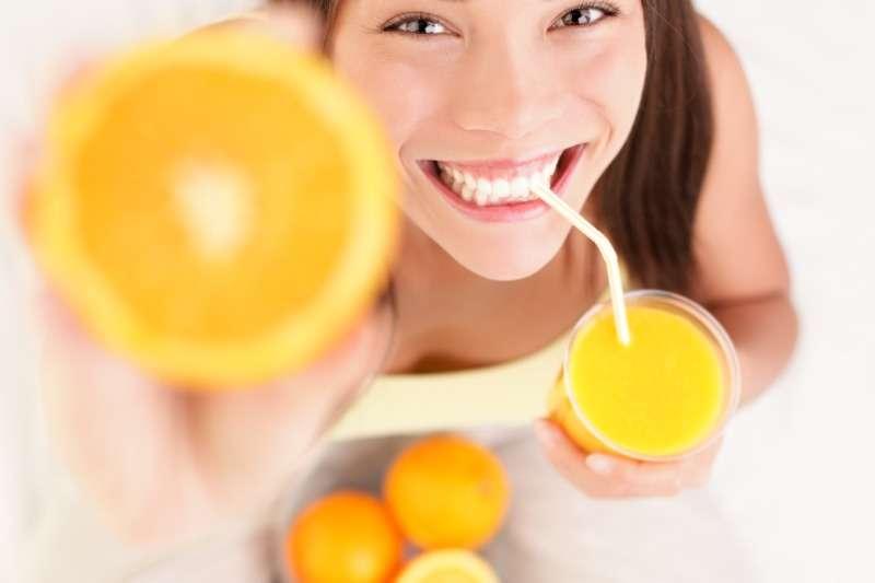 Juices and soft drinksJuices and soft drinks