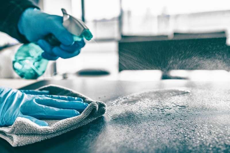 Autorizzazione di prodotti biocidiAutorizzazione di prodotti biocidi