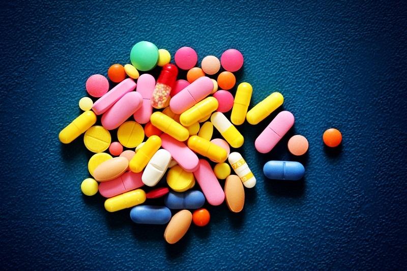 Colori e pigmenti per applicazioni pharmaColori e pigmenti per applicazioni pharma